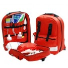Botiquin mochila EMERGENCIA + Contenido