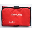 Ampulario enrollable