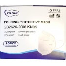 MASCARILLA TIPO FFP2 VERSION WENXIN KN95