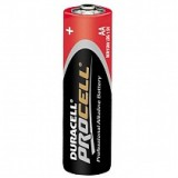 Pack 4 baterias alcalinas Procell DURACELL LR06 ( AA )